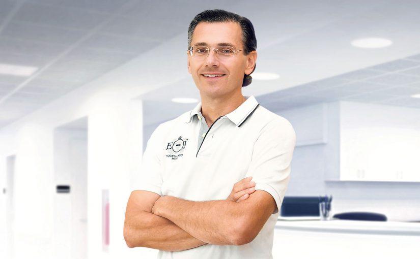 Haartransplantation – Dr. Karl Stiefsohn